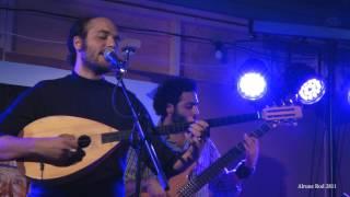 Alif Ensemble 3 (2013)