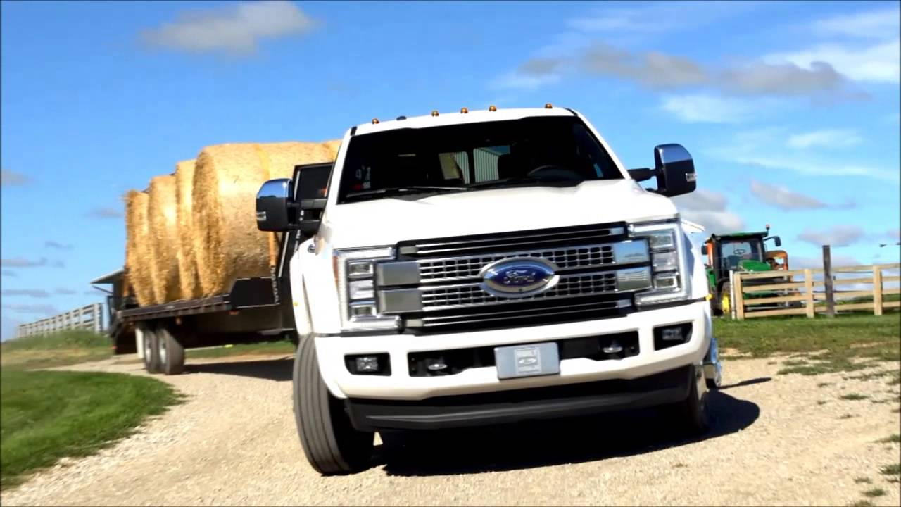 2017 ford super duty specs exterior and interior youtube 2017 F350 Base-Model Interior