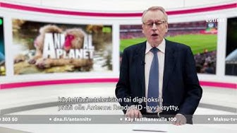 Antenni-TV uutiset - Antenniverkon maksukanavien uusi jakelutekniikka