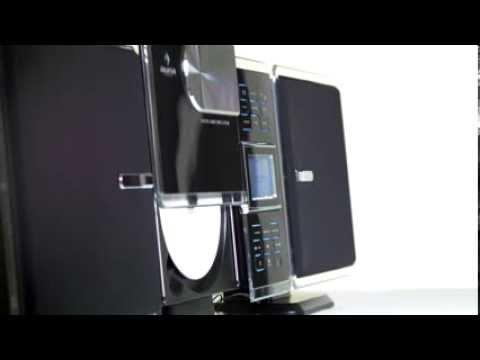 Auna VCP-191 USB-Stereoanlage