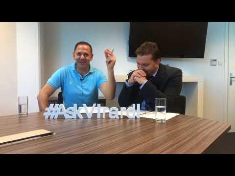 Michael R. Virardi / #AskVirardi / Episode 144