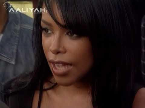 35d4f47ff2 Aaliyah - 2001 MTV Movie Awards Interview  Aaliyah.pl  - AaliyahPL ...