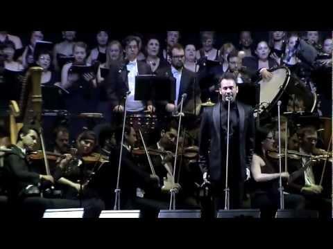 Orquestra Philarmônica São Paulo - Hino Nacional Brasileiro