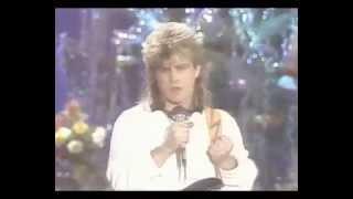 Скачать Алексей Глызин Зимний сад Песня года 1989