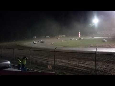 H7 Racing Team - A-Main - 5/28/16 - 34 Raceway