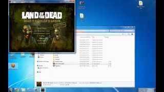 Como Descargar Land Of The Dead Full En Español 1 link mediafire (HD)