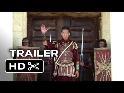 Son Of God Official Trailer #1 (2014) - Jesus Movie HD