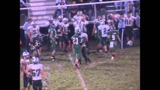 Shenandoah Zeps vs Barnesville Highlights