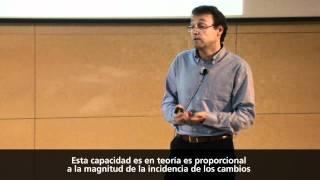 Fetal programming -- medicine starts before birth | Eduard Gratacós | TEDxBarcelona