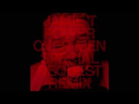 Jamie T - Power Over Men (Special Request Remix)