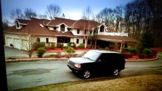 """Jay-Z """"Anything"""" music video """"The LUCAS/Vaque Family Residence pt.5"""