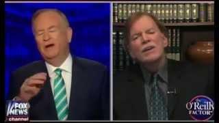Bill O'Reilly vs David Duke White Surpremist