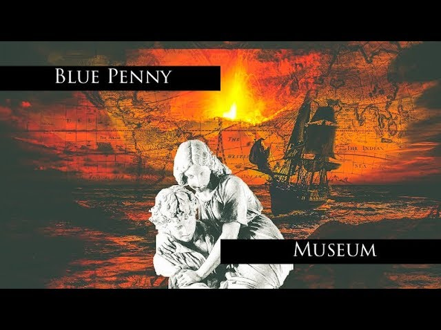 Pourquoi visiter le Blue Penny Museum ?