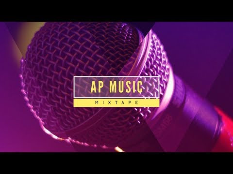 AP MUSIC MIXTAPE Episode 1
