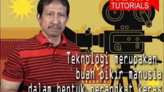 cara cepat belajar film 09 unsur film papita tutorials