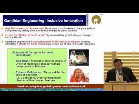 Ajit Sapre |  Energy Technology Landscape