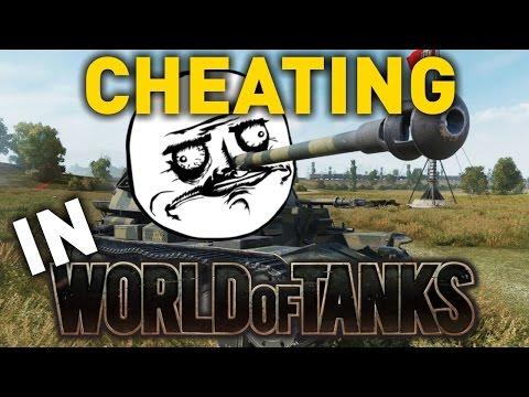 World of Tanks читы, моды, шкурки, прицелы, ремоделинг