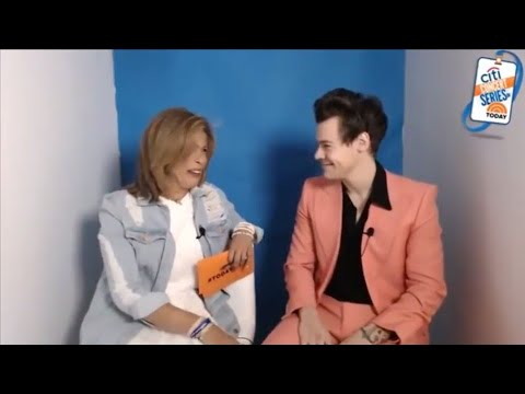 Harry Styles: Ask The Artist (napisy pl)