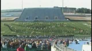 azle high school marching band mgp bernstein 2005