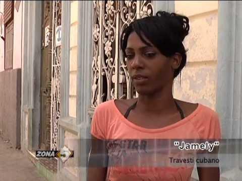 Cambio de sexo gratis en Cuba