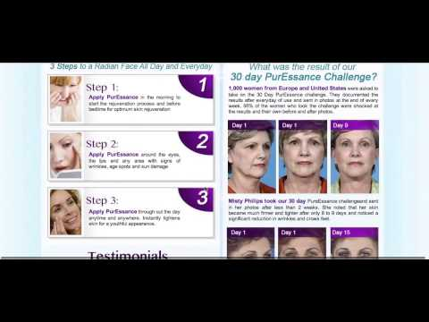 Truvisage And Puressance Reviews - The Best Combination Of Wrinkle Cream That Fight Skin Problem