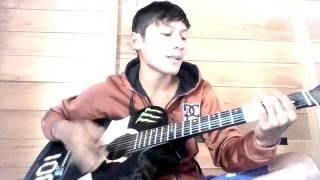 Kadal Band Cinta Tak direstui (Cover by Joe)
