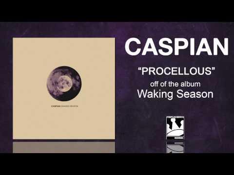 """Caspian """"Procellous"""""""