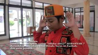 Download Video Tata Cara SHALAT HARI RAYA MP3 3GP MP4