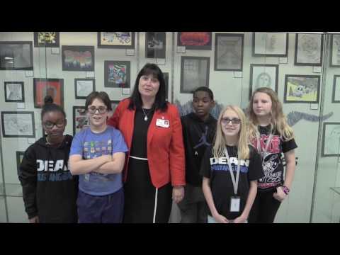 CTPS - Dean Middle School