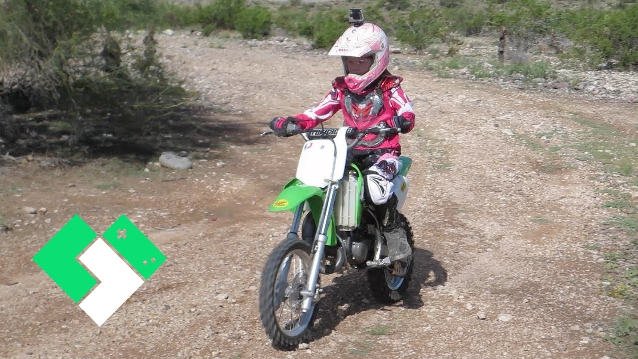 Learning To Ride A Dirt Bike Again Day 912