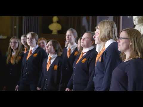 Choir Full