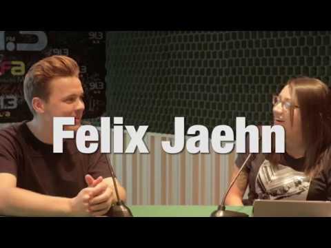 Entrevista con Felix Jaehn