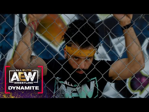 AEW's Most Intense Tag Team Rivalry Adds A New Chapter | AEW Friday Night Dynamite, 6/18/21