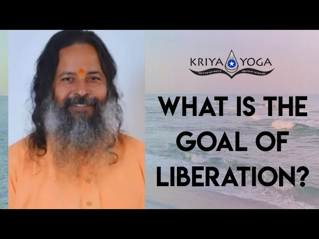 What Is the Goal of Liberation?