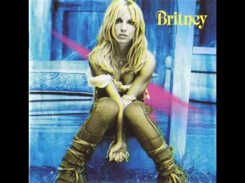 Britney Spears - I Run Away - Britney