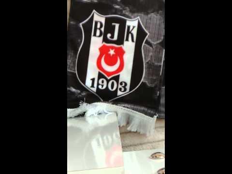 Duymasin Manitam Dayanamaz!!! (Beşiktaş Beste)