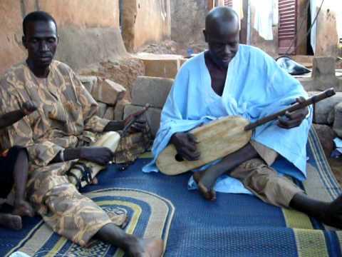 Bakary Djian, le héros bambara du Mali
