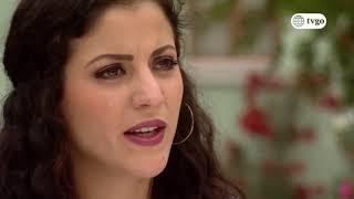 Sofía confundió a Chicho con Alex y él le hizo una revelación sobre su ex