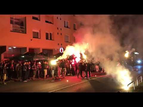 Maribor nori ob uvrstitvi v ligo prvakov