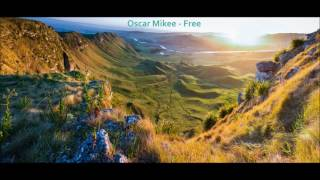 Oscar Mikee - Free (free download)