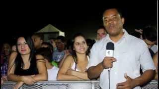 Programa Cenário de Notícias. 6º dia do aniversário de Ferraz de Vasconcelos - Fernando e Sorocaba