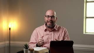 Community - Galatians Series, Week 15 - 3.14.21