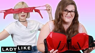 We Tried Bras From Amazon • Ladylike