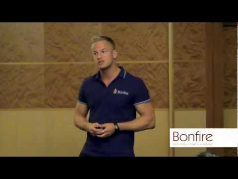 Bonfire: Change Your Physiology