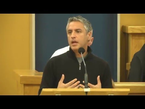Reza Aslan: The New Islamophobia in the U.S.