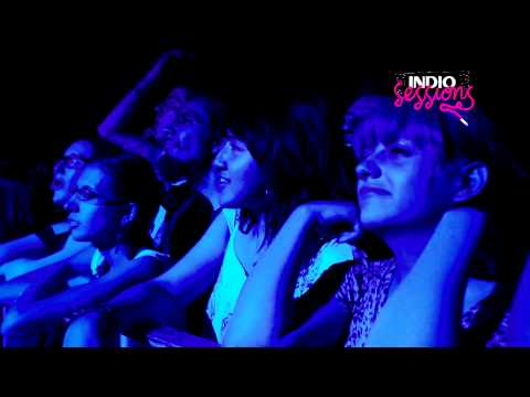 """Indio Sessions: TV on the Radio 8 - """"Crying"""""""