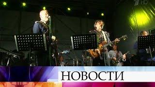 Екатеринбург захлестнула «Уральская ночь музыки».