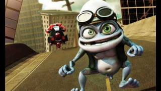 crazy frog remix fl studio 9