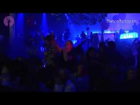 Felix Da Housecat | La Tour, Mirano (Belgium) DJ Set | DanceTrippin