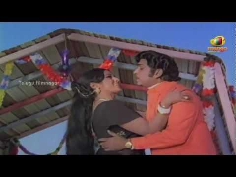 Aalu Magalu Movie Songs - Okkaru Iddaruga Maaredi Song - ANR, Vanisri